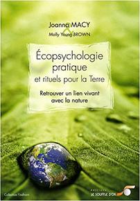 Couverture Ecopsychologie pratique....
