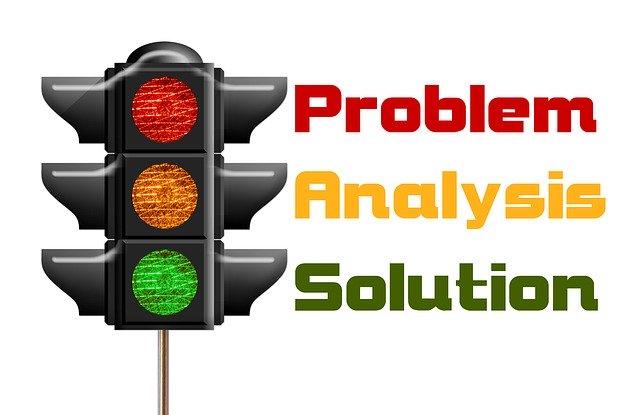 feu de circulation symbole des causes aux solutions